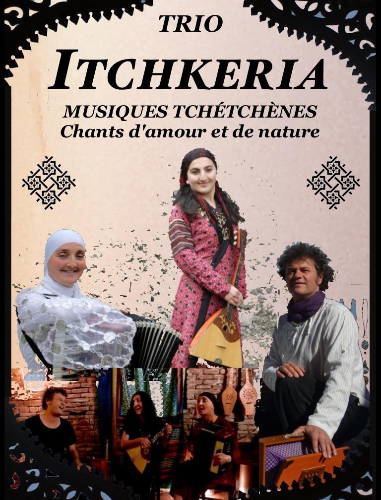 Itschkeria